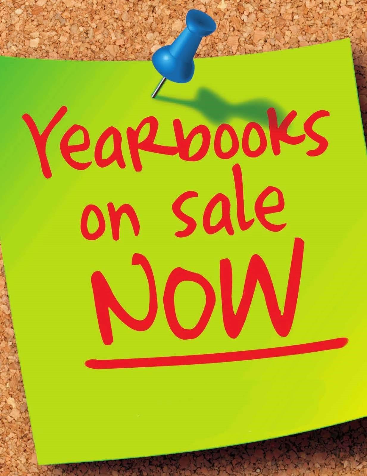 2017 Yearbooks